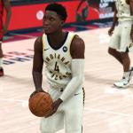 NBA 2K20 Patch 1.12