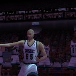 Wayback Wednesday: Marking NBA Milestones in Video Games