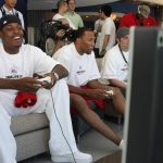 EA Sports Summer Camp
