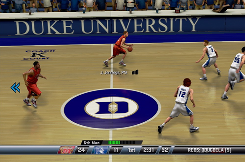 College Hoops 2K8 is an expensive collectable