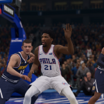 Monday Tip-Off: The Right Direction for NBA Live