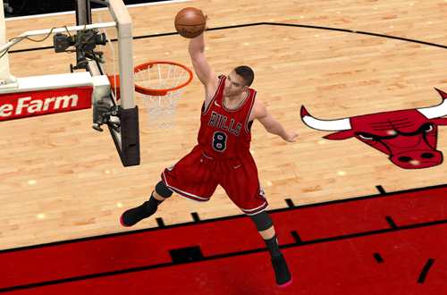 Untapped Modding Potential: NBA 2K11