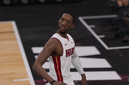 NBA Live needs the right direction to turn heads