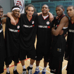 Wayback Wednesday: NBA Live 08 Draft Camp & Summer Camp