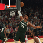 Monday Tip-Off: The Changing Face of NBA 2K