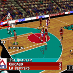 Wayback Wednesday: Bug Hunting in NBA Live 96 PC
