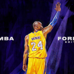 NBA 2K21 Mamba Forever Edition Announcement (Next Gen)