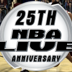 25th Anniversary of NBA Live: NBA Live 07 Retrospective