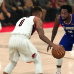NBA 2K21 Gameplay Blog
