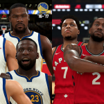 New Classic Teams in NBA 2K21