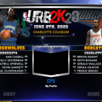 U R Basketball V78 Released