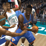 Wayback Wednesday: 10-Man Freestyle in NBA Live 2004