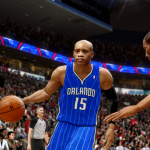 Wayback Wednesday: Vince Carter Gets Booed in NBA Live 10