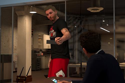 Grinding every bit of VC (NBA 2K20 MyCAREER)