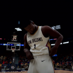 NBA 2K21 Next Gen Gameplay & Developer Commentary