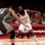 NBA 2K21 Next Gen Gameplay Blog #1