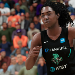 NBA 2K21 Next Gen WNBA Developer Blog