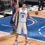 Nikola Vucevic in NBA 2K14