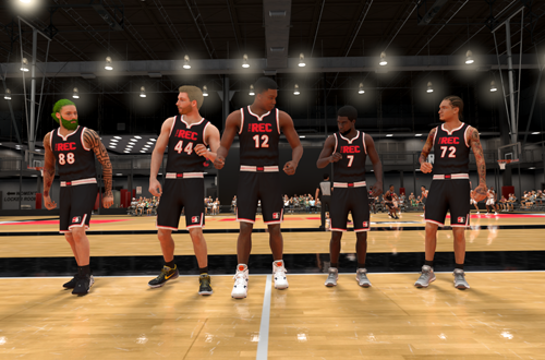 Some Gamers Feel NBA 2K Online is Unplayable