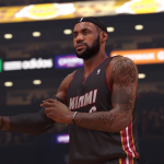 Wayback Wednesday: NBA 2K14 PS4 & X1 Retrospective