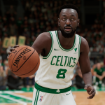 NBA 2K21 Next Gen Patch 1.03