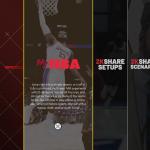 NBA 2K21 Next Gen Patch 1.04