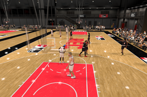 Another Tough Loss in The Rec (NBA 2K21)