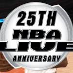 25th Anniversary of NBA Live: NBA Elite 11 & NBA Live 13
