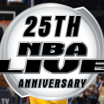 25th Anniversary of NBA Live: NBA Live 14 Retrospective