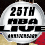 25th Anniversary of NBA Live: NBA Live 08 Retrospective