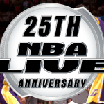 25th Anniversary of NBA Live: NBA Live 09 Retrospective