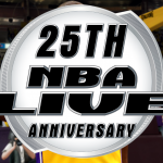 25th Anniversary of NBA Live: NBA Live 10 Retrospective