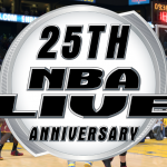 25th Anniversary of NBA Live: NBA Live 15 Retrospective