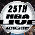25th Anniversary of NBA Live: NBA Live 16 Retrospective