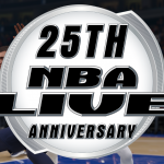 25th Anniversary of NBA Live: NBA Live 19 Retrospective