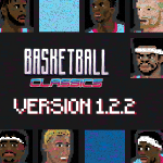 Basketball Classics v1.2.2 Update Released