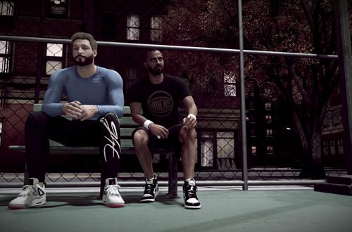 Ending of The Long Shadow (NBA 2K21 MyCAREER)