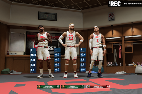 Proper Matchmaking Would Be Bad For Business (NBA 2K21)