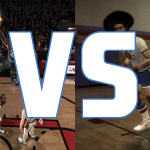 Wayback Wednesday: NBA Jam vs NBA Street
