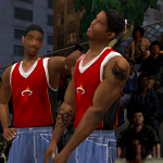 Wayback Wednesday: NBA Live Street 2003 Retrospective