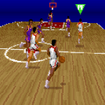 Wayback Wednesday: Super Dunk Shot Teams