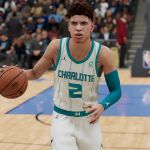 NBA 2K21 Next Gen Patch 1.05
