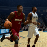 End of Season Rosters for NBA Live 06 on Xbox 360