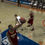 Wayback Wednesday: NCAA Basketball 09 Retrospective