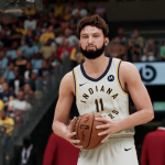 NBA 2K21 Next Gen Patch 1.07