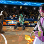 NBA Jam: OFE Leaving With PlayStation 3 Store Closing