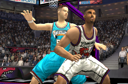 1996 Mod for NBA Live 2004