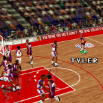 Wayback Wednesday: The Inactive Players in NBA Live 96 PC