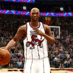 Chauncey Billups Retro Raptors (NBA Live 10)