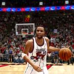 Damon Stoudamire Retro Raptors (NBA Live 10)